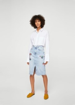 http://shop.mango.com/be/femme/jupe-midi/jupe-denim-brodee_13043732.html?c=TC&n=1&s=search