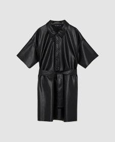 https://www.zara.com/fr/fr/femme/robes/tout-voir/robe-chemise-effet-cuir-c733885p4791042.html