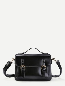 http://fr.shein.com/Faux-Leather-Satchel-Bag-With-Adjustable-Strap-p-375765-cat-1764.html