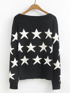 http://fr.shein.com/Star-Print-Sweater-p-379495-cat-1734.html