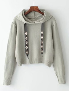 http://fr.shein.com/Studded-Drawstring-Hooded-Sweater-p-385692-cat-1734.html