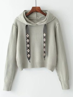 http://fr.shein.com/Studded-Drawstring-Hooded-Sweater-p-385692-cat-1734.html