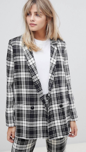 https://www.asos.fr/asos-design/asos-design-blazer-de-costume-a-carreaux-noir-et-blanc/prd/10849352?CTARef=Saved%20Items%20Image